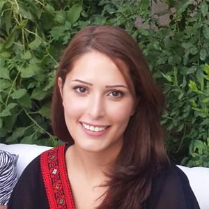 Nora Nobani